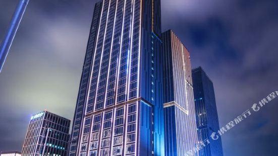 뤼펑 야거 홀리데이 아파트 - 칭다오 전시센터 석노인 해수욕장지점