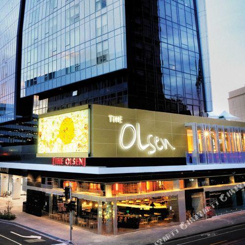 Art Series the Olsen Hotel Melbourne