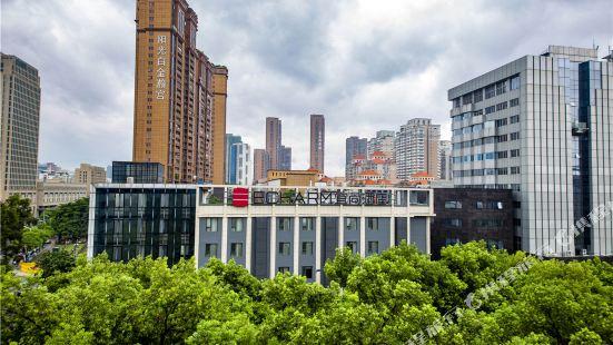宜尚酒店(福州三坊七巷五一北路店)