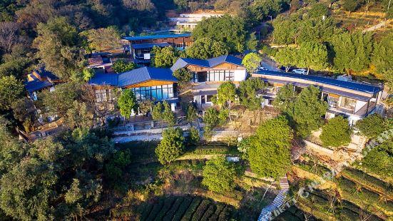 Mingshan Qingyuan Tea Yard Resort Hotel