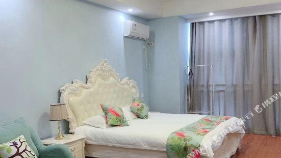 徐州艾尚公寓酒店