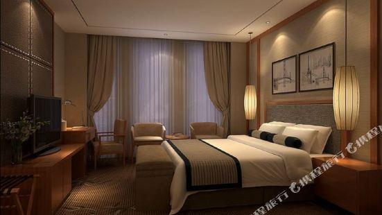 蘇州麗市酒店