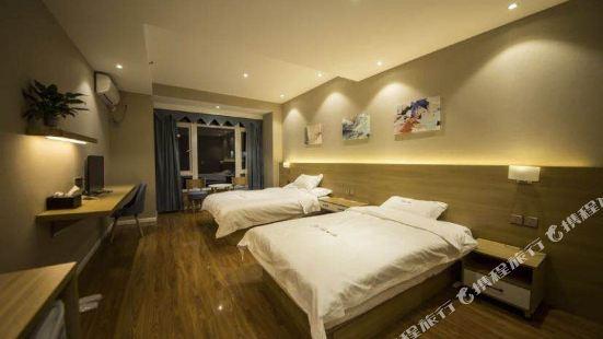 杭州馨城季公寓