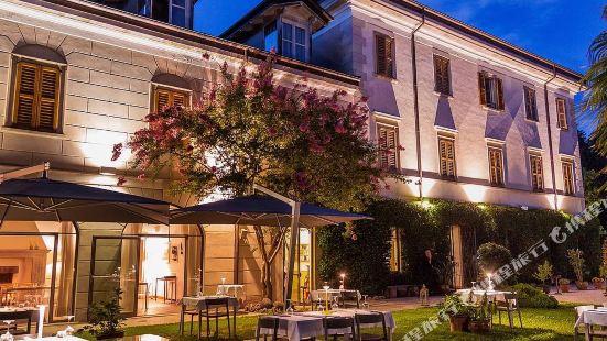 瓦雷澤藝術酒店