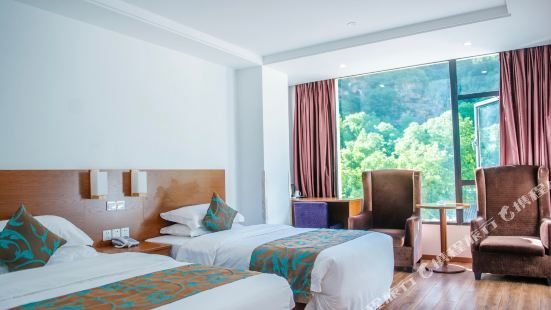 Miaoxin Lianshe Hotel