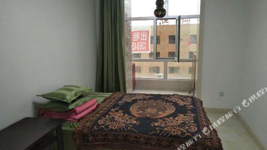 黑河李彥波公寓