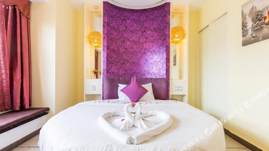 Sanya Luxiwan resort Hotel