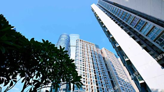 Weifan Boutique Apartment(Shenzhen Xiasha Branch)