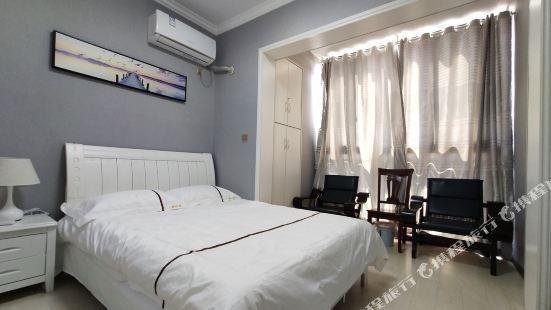 武漢灣子裏的小娟公寓