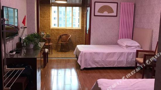 西安温馨服務公寓