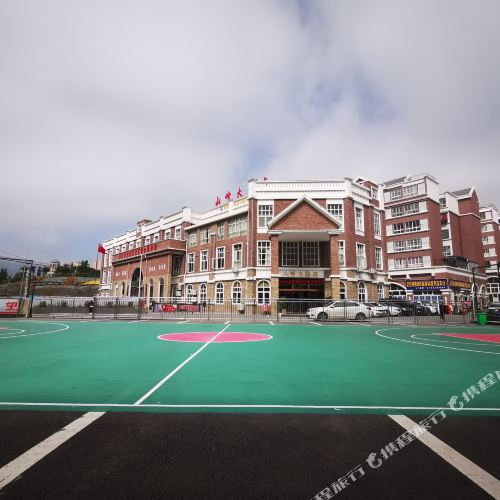 Zhengan Mountain Hotel