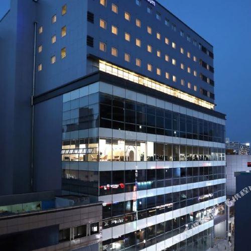 Toyoko-Inn Daegu Dongseongro