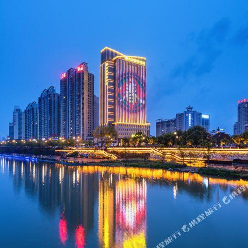 Jinhong International Hotel