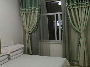 額濟納旗福滿居家庭旅館