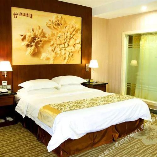 Jiangbin Dongcheng Hotel