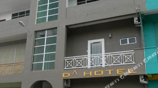 D Hotel Kota Kinabalu