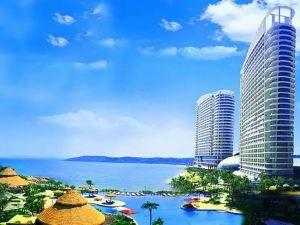 海陽碧桂園十里金灘酒店公寓