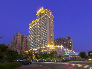 湛江華和國際酒店