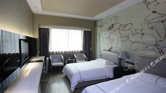 Huayan Hotel