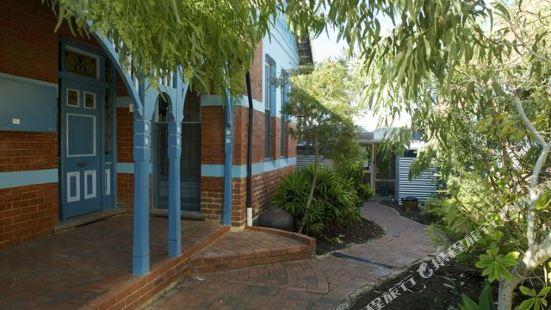 Coolibah Lodge Northbridge Perth