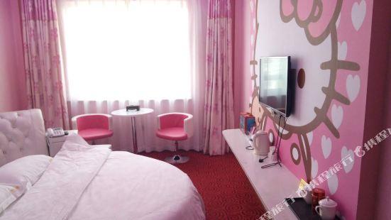 岳陽香格里大酒店