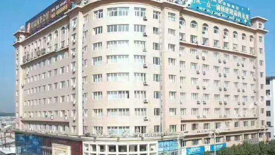 集賢陽霖大酒店