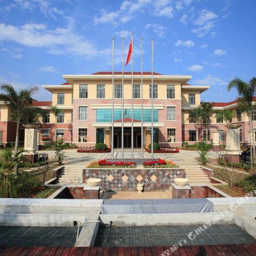 Xinhe Resort