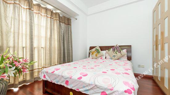 Lily Apartment Guangzhou Taigu Hui