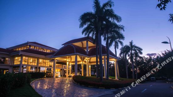 Pearl River Nantian Resort