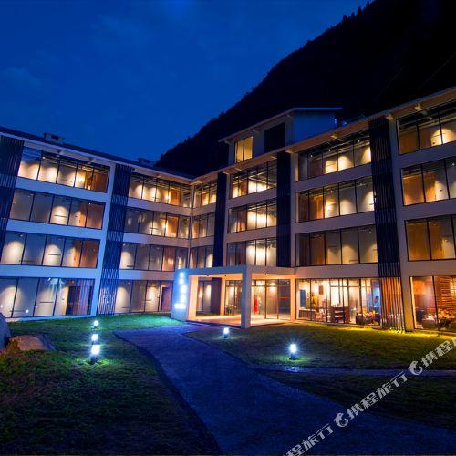Bipeng Xiaoyue Hotel