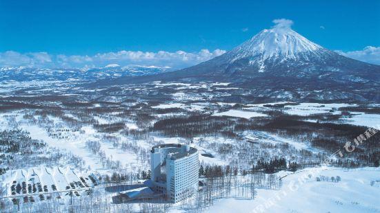 北海道二世古希爾頓度假酒店