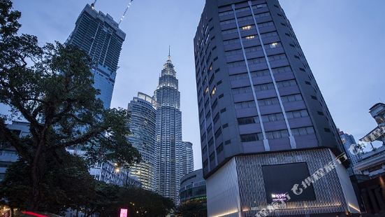 Le Apple Boutique Hotel @ KLCC Kuala Lumpur