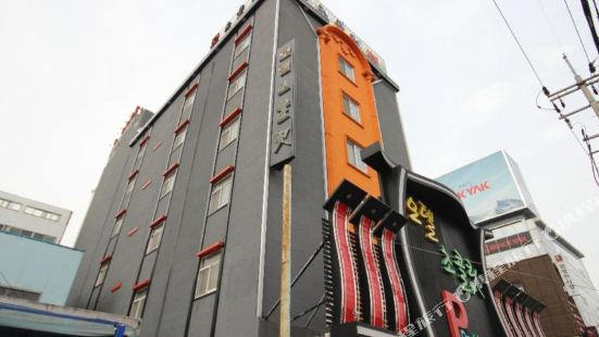 Chocolate Hotel Gwangju