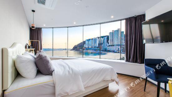 Brown Dot Hotel Busan Songdo