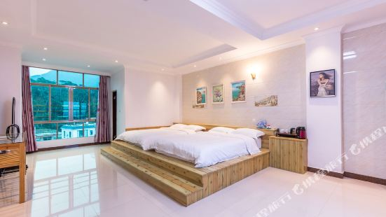 Momo Seaside Inn (Shenzhen Lisha)