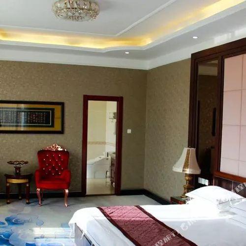 우푸 호텔