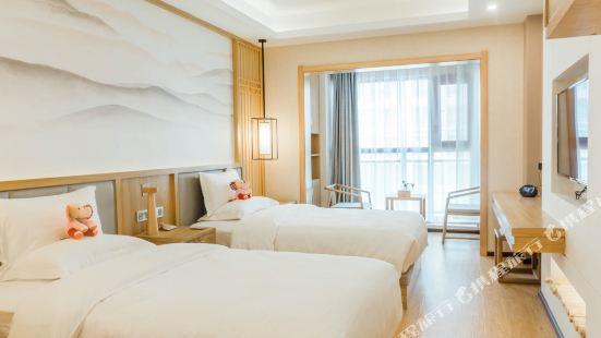 貴陽柏鑫酒店