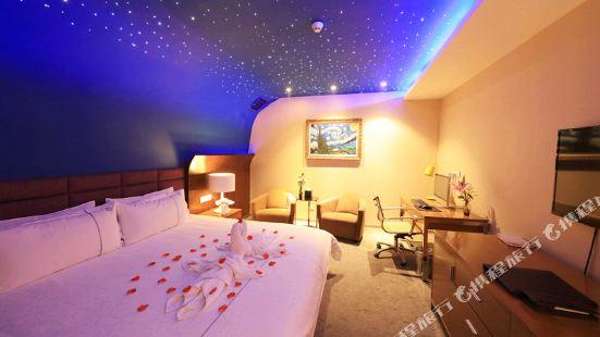 Melody Hotel (Xi'an Nianlun Store)