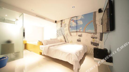 首爾流行鍾路酒店