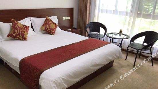 安吉深山飯店