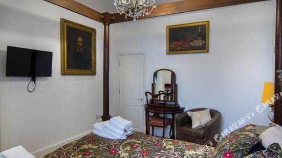 坎特伯裏修道院旅館