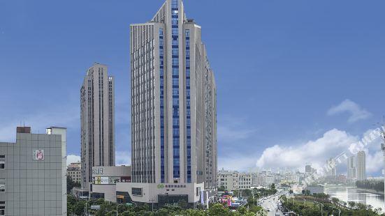 Grace Select Hotel (Xiamen Maluanwan)