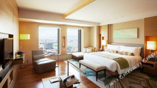 인터컨티넨탈 호텔 오사카