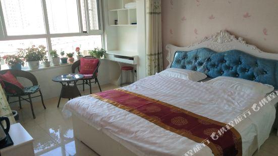 海東朱子公寓