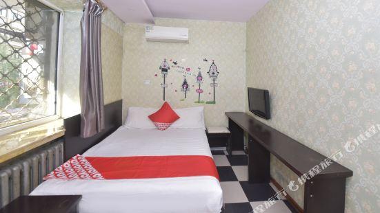 哈爾濱九度空間時尚旅館