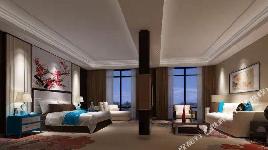 딩위안 샹핀 호텔