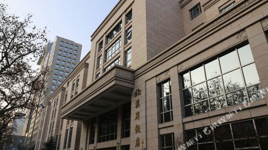 南京漢府飯店