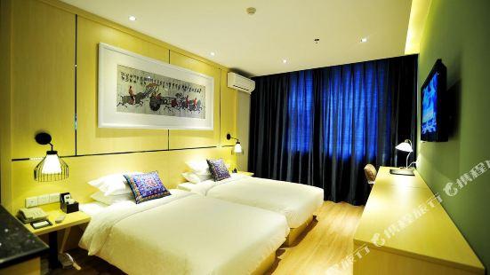 貴陽奧斯汀精品酒店