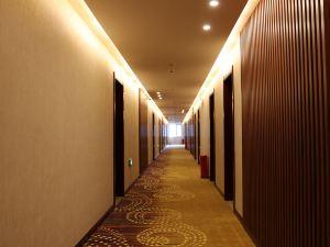 興隆集榮生態酒店