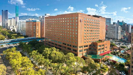 台北福華大飯店